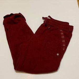 ROXY cropped pants